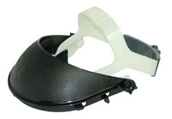 Jackson Safety 14940 170SB Headgear, HDG20 Face Shield