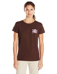Calcutta 165993ABRNS Ladies T-Shirt