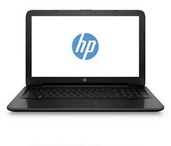 "HP Notebook PC Pentium 3825 500GB 15.6"" W10"