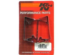 K and N 85-83894 Steel Spring Clip 1 6 x 3.5