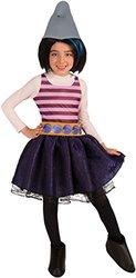 Rubie's Smurfs Vexy Kids Costume - Multi - Size: Small