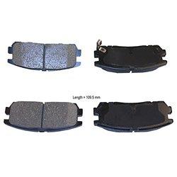 Beck Arnley  086-1473C  Ceramic Brake Pads