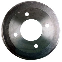 Beck Arnley 083-2764 Premium Brake Drum - Balck