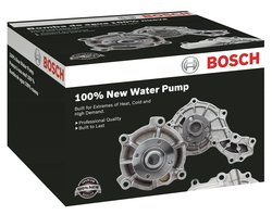 Bosch 98013 Protection New Designed Water Pump