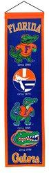 Campus Wraps NCAA Florida Gators Vehicle Graphic - Team Color - One Size