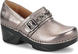 Nurse Mates Women's Chelsea Shoes - Anthracite - Size: 7