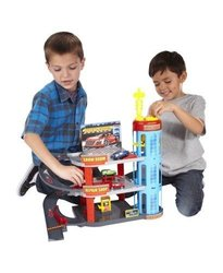 Let's Play City Speedway Playset Target Exclusive