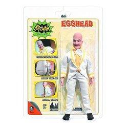 Figures Toy Batman Classic 1966 TV Series 2 Egghead Action Figure - (BTV08)