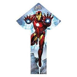 BRAIN STORM KITES 70671 WNS Breezy Flyer Avengers Iron Man 57