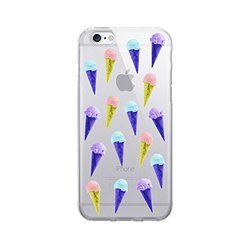 Centon Electronics Cell Phone Case for iPhone 6 - Ice Cream Dreams