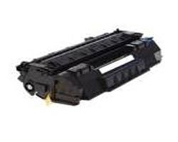 Amsahr Remanufactured Toner Cartridge Replacement for HP Q5949A ( Black , 1-Pack )
