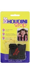 Houdini Stop Car Seat Chest Clip Fits onto Most Carseats Harnessess