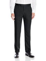 Kenneth Cole REACTION  Men's Urban Heather Slim Dress Pant