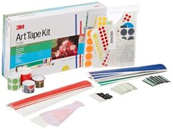 TapeCase Art Tape Kit
