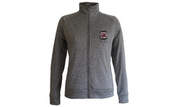 NCAA Slim-Fit Women's Full-Zip Top - South Carolina - Size; Large