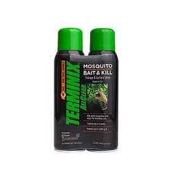 Terminix All Clear Mosquito Bait & Kill Spray - 30 oz - Twin Pack