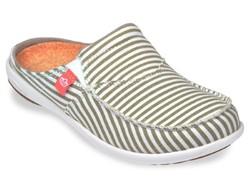 Spenco Women's Siesta Slide Montauk Shoes - Khaki - Size: 8