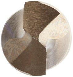 """Cleveland 2575 Cobalt Steel Jobber Length Drill Bit - Size: 31/64"""""""