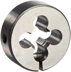 Union Butterfield 2710M High Speed Steel Round Threading Die