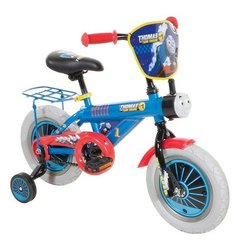 "Thomas The Tank Engine Bike - 12"" - Blue"