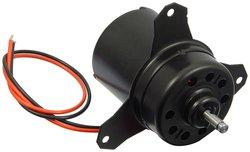 VDO Pm3321 Engine Radiator Fan Motor - Black