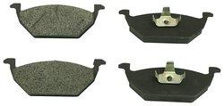 Beck Arnley 086-1549C Ceramic Brake Pads