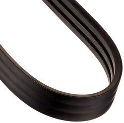 Gates 3/B64 Hi-Power II PowerBand V-Belt Outside Circumference