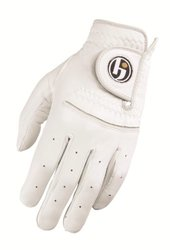 HJ Glove Men's Stone Grey Solite Pro-X Golf Glove, XX-Large, Cadet Right Hand