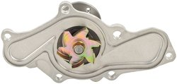 Bosch Car/Truck New Cooling Water Pump (97130)