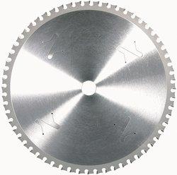 """60 Teeth 5/8"""" Arbor 6-1/2"""" Dia. Aluminum Dry-Cut Circular Saws TCT Blade"""