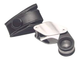 Donegan Achromatic Magnifier with Lens (V394-15)