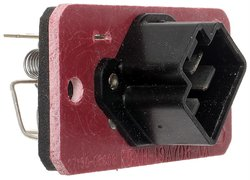 ACDelco Professional Heating & Air Conditioning Blower Motor Resistor