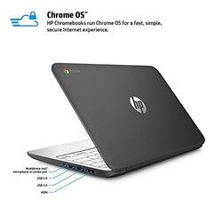 "HP 11.6"" Chromebook 2.16GHz 2GB 16GB Chrome OS (11-2210NR)"