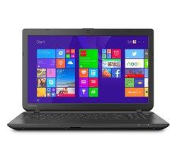 "Toshiba Satellite 15.6"" Laptop 1.4GHz 4GB 500GB Windows 8 (C55D-A5381)"