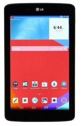 "LG G Pad 7"" Tablet 8GB Android - Wifi + 4G Sprint (LGV400.AUSABK)"