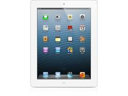 "Apple iPad 3 9.7"" Tablet 32GB WiFi + ATT 4G - White (MD420LL)"