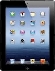 """Apple iPad 3 9.7"""" Tablet 32GB WiFi + AT&T 4G - Black (MD417LL/A)"""