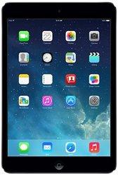 "Apple iPad Mini2 7.9"" Tablet 16GB WiFi+4G Unlocked -Space Gray (ME800LL/A)"