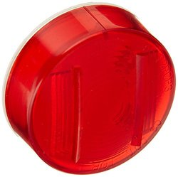 "Grote 46132 Red SuperNova 2"" LED Clearance Marker Light"