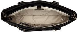 Travelon Women's Anti Theft LTD Tote Bag - Black - Size: One Size