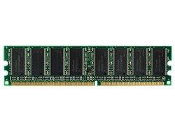 HP 4 GB RAM DDR3 PC3-12800 Memory Module for CPU