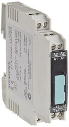 Siemens Interface Relay Narrow Design with Semiconductor Output 250 Volt