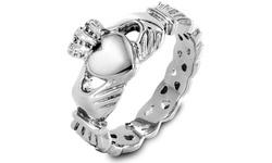 West Coast Jewelry Men's Ball Chain Bracelet Set 3Pc