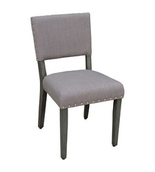 Threshold Open Back Dining Chair - Taupe