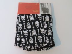 Mossimo Men's Skull Cotton Slim Fit Boxer - Multi - Size: L