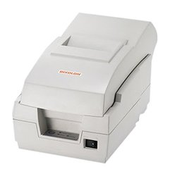 Bixolon Kps SRP270A Impact Receipt Printer USB - Dark Grey