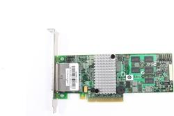 Fujitsu Mega Raid High Profile SATA/SAS Controller Card