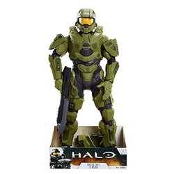 "Halo Master Chief 31"" Action Figure"