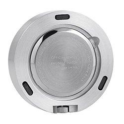 Mondaine A660.30318.81SBB Magnet Watch White Dial Steel Case