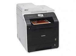 Brother  MFC-L8600CDW Multifunction Color Laser Printer